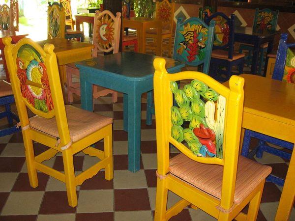 Pintar muebles recicla tus muebles p gina 5 - Pintar muebles barnizados ...