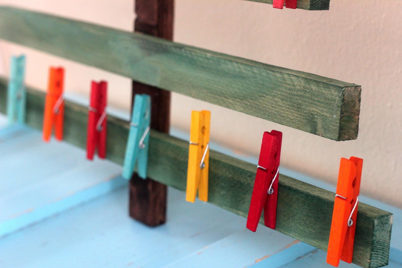 Teñir muebles en distintos colores | Recicla Tus Muebles