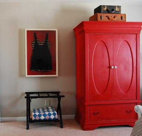Elige tu estilo de mueble vintage r stico moderno - Estilo vintage muebles ...