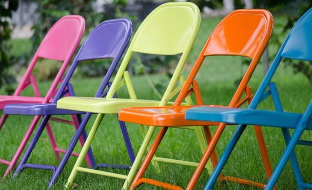 Pintar muebles de hierro – Recicla Tus Muebles
