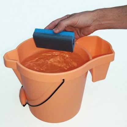 Super-Flex® Wet-Dry Sandpaperbucket