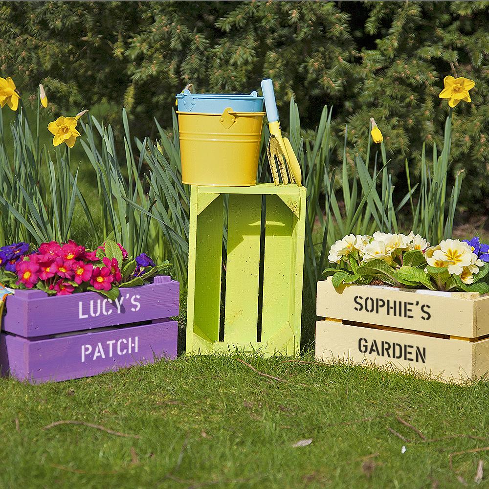 Cajas para guardar cosas  Recicla Tus Muebles