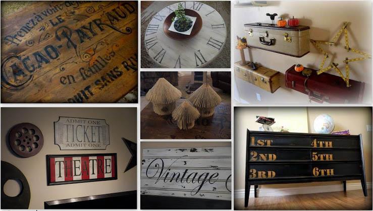 Ideas para reciclar muebles recicla tus muebles - Reciclar muebles antiguos ...