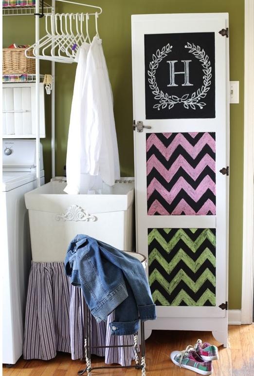 Reciclar un armario para el ba o recicla tus muebles - Armario para el bano ...
