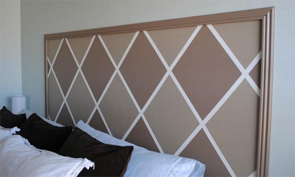 pintados en la pared - Cabeceros Pintados
