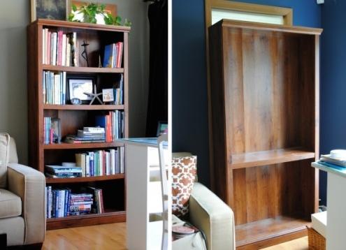 pintar muebles laminados recicla tus muebles