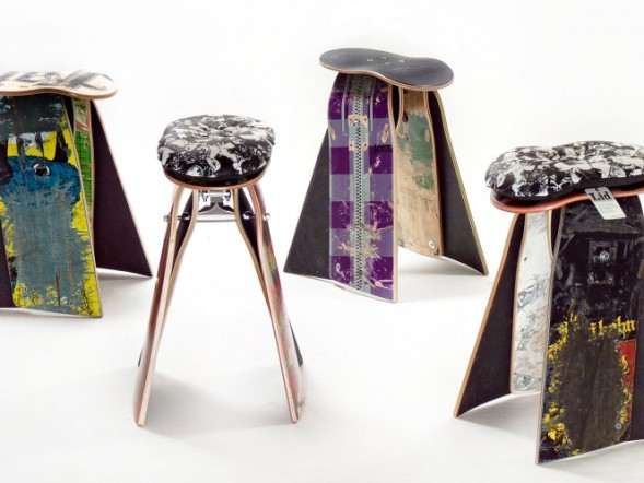 deckstool-recycled-skateboard-furniture-eco-friendly-recycled-skateboard-furniture-by-deckstool-664x499