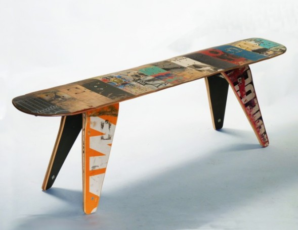 recycled-skateboard-bench-furniture-by-deckstool-eco-friendly-recycled-skateboard-furniture-by-deckstool-664x515