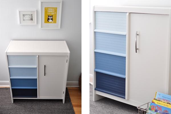 Pintar muebles laminados idee per interni e mobili for Pintar muebles laminados