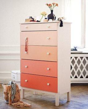 pink-ombre-dresser
