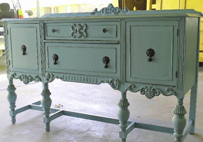 Escoger La Pintura Para Un Mueble Recicla Tus Muebles