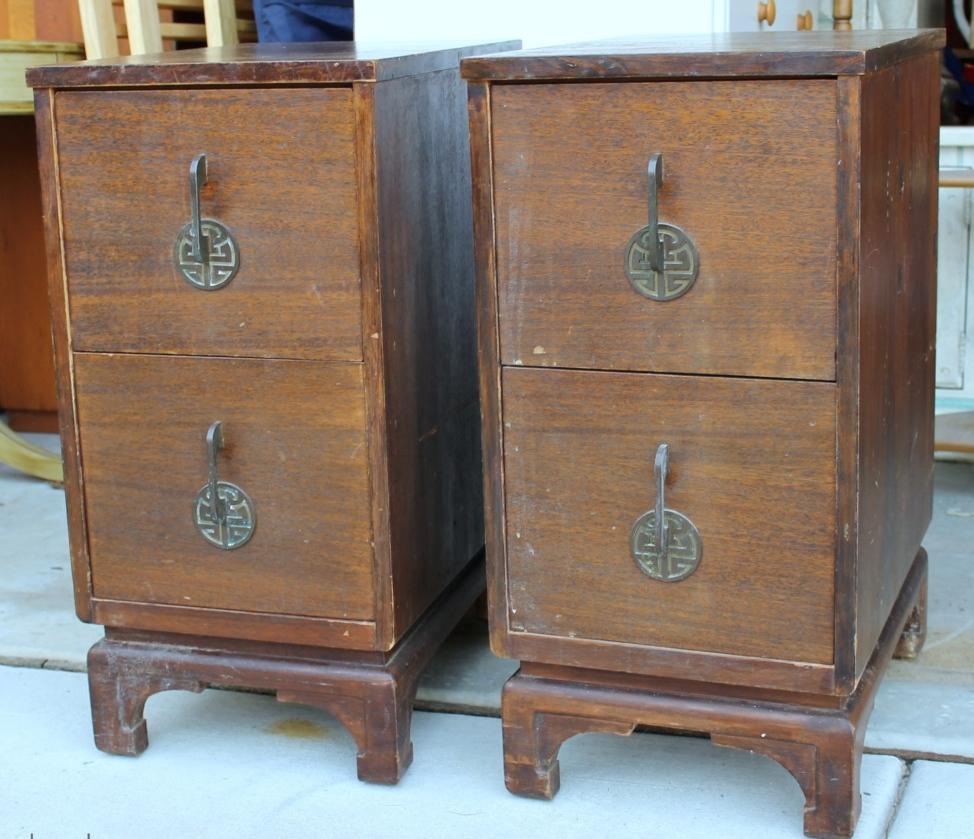 Reciclar muebles de estilo oriental recicla tus muebles - Muebles orientales segunda mano ...