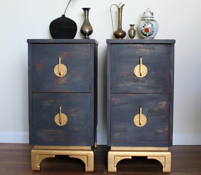 Reciclar muebles de estilo oriental recicla tus muebles - Muebles de estilo oriental ...