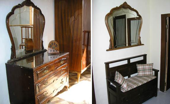 Restaurar muebles anticuados recicla tus muebles - Muebles viejos para restaurar ...
