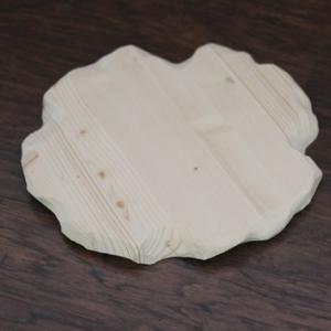 1 B  tablero madera