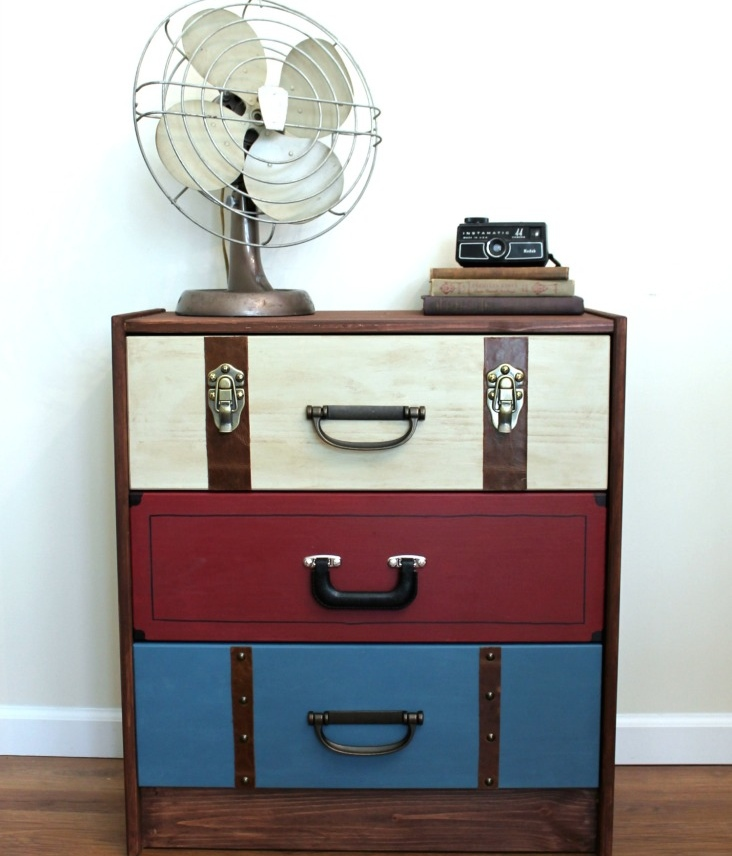Tunear un mueble en kit  Recicla Tus Muebles