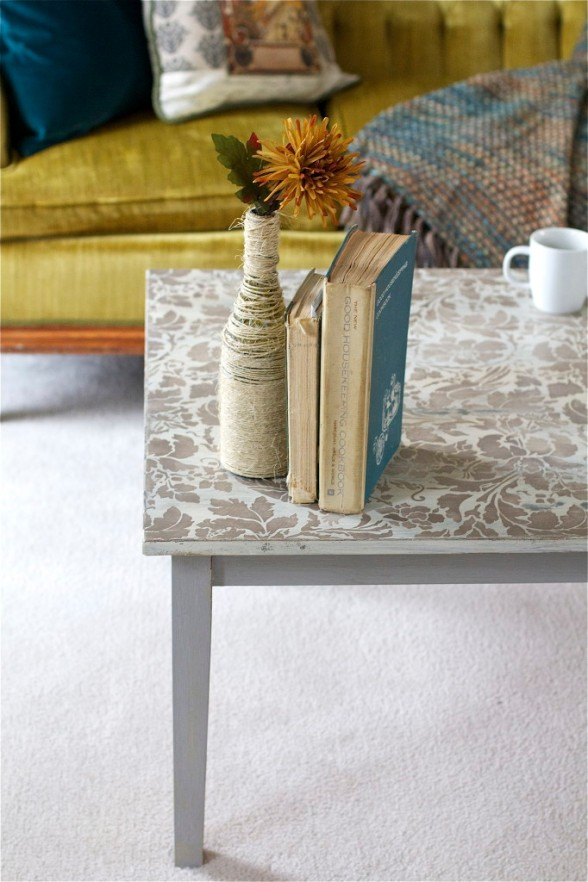 Stenciled-Coffee-Table-5-offbeat-+-inspired-682x1024