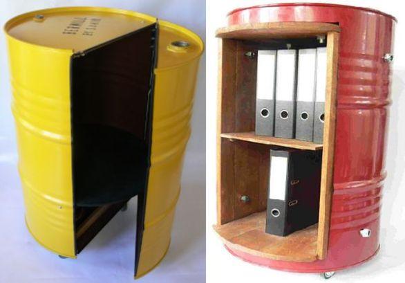 muebles-con-bidones-reciclados