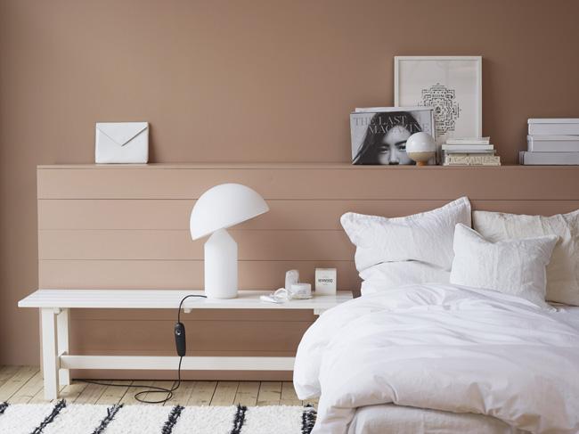 Pintar muebles con colores satinados recicla tus muebles - Pintar muebles colores ...