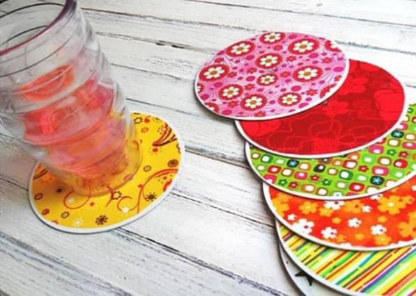 porta_copos_com_cds_Reciclar-CDs-600x429