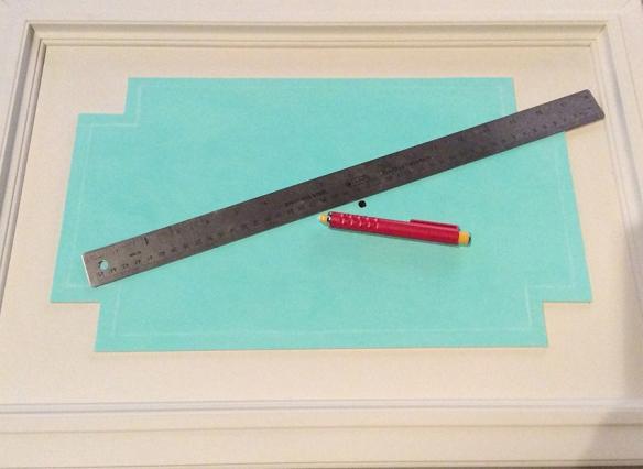 pintando-puerta-turquesa