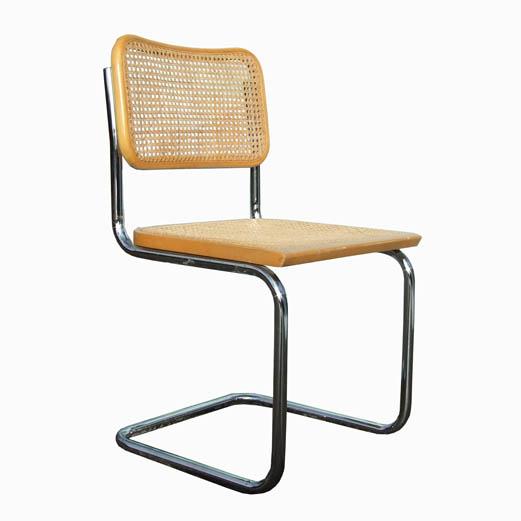 Restaurar unas sillas vintage recicla tus muebles - Sillas para restaurar ...